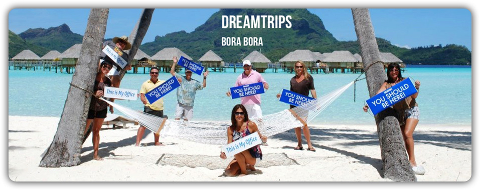 World Ventures DreamTripsLife