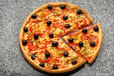 Możliwość zamówienia pizzy na telefon z dostawą do domu.