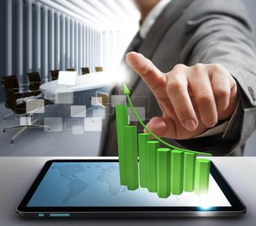 Internet i działalność gospodarcza