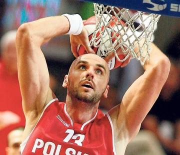 koszykówka w Polsce