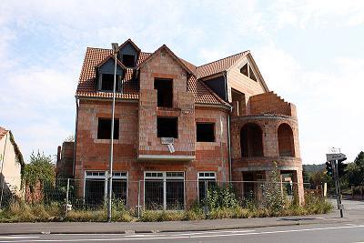 kosztorys budowy domu