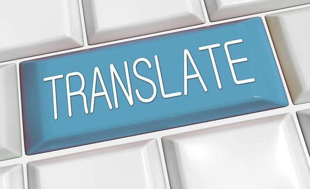 tłumaczenia techniczne