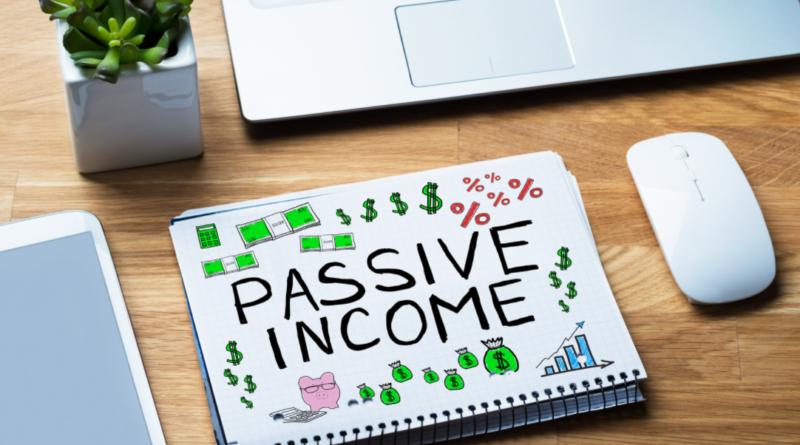 Passive income - dochód pasywny